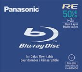 Panasonic_BD-RE50