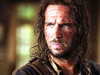 Pirates of the Caribbean: Dead Man's Chest / 4