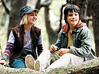 Bridge to Terabithia / 1