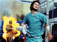 28 Days later / 2