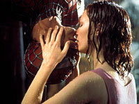 Spider-Man: The High-Definition Trilogy / 1