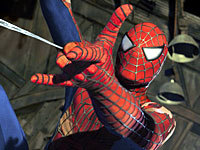 Spider-Man: The High-Definition Trilogy / 2