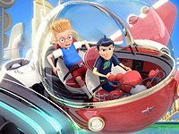 Meet The Robinsons / 1
