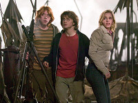 Harry Potter and the Goblet of Fire / 1