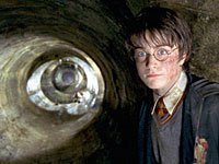 Harry Potter and the Chamber of Secrets / 1