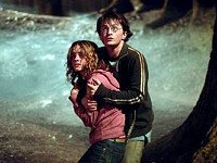Harry Potter and the Prisoner of Azkaban / 1