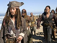 Pirates of the Caribbean: At World's End / 1