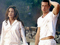 Mr. and Mrs. Smith / 4