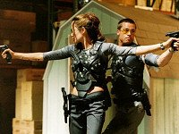 Mr. and Mrs. Smith / 1