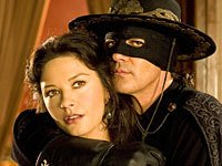 The Legend of Zorro / 1