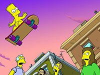 The Simpsons Movie / 2
