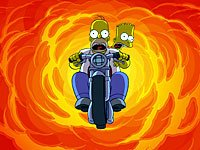 The Simpsons Movie / 3