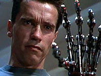 Terminator 2: Judgment Day / 1