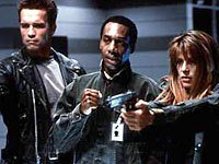 Terminator 2: Judgment Day / 3