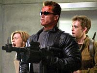 Terminator 3: Rise of the Machines / 1
