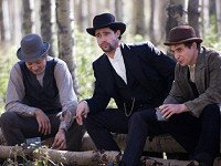 The Assassination of Jesse James by the Coward Robert Ford / 1