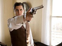 The Assassination of Jesse James by the Coward Robert Ford / 2
